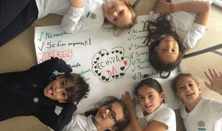 Cum să le cultivi copiilor spiritul antreprenorial și care este vârsta potrivită pentru a începe educația financiară