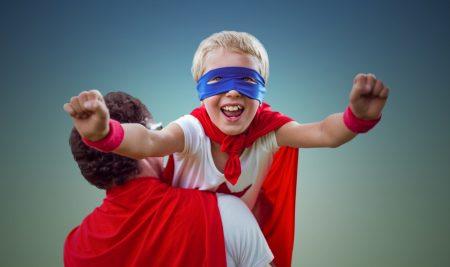 Modern Dad's Challenges, editia 8: Cum descoperim talentul copilului si incurajam dezvoltarea lui multilaterala?