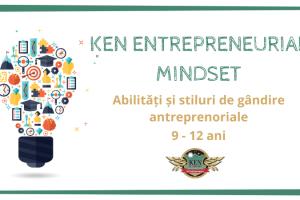 KEN Entrepreneurial